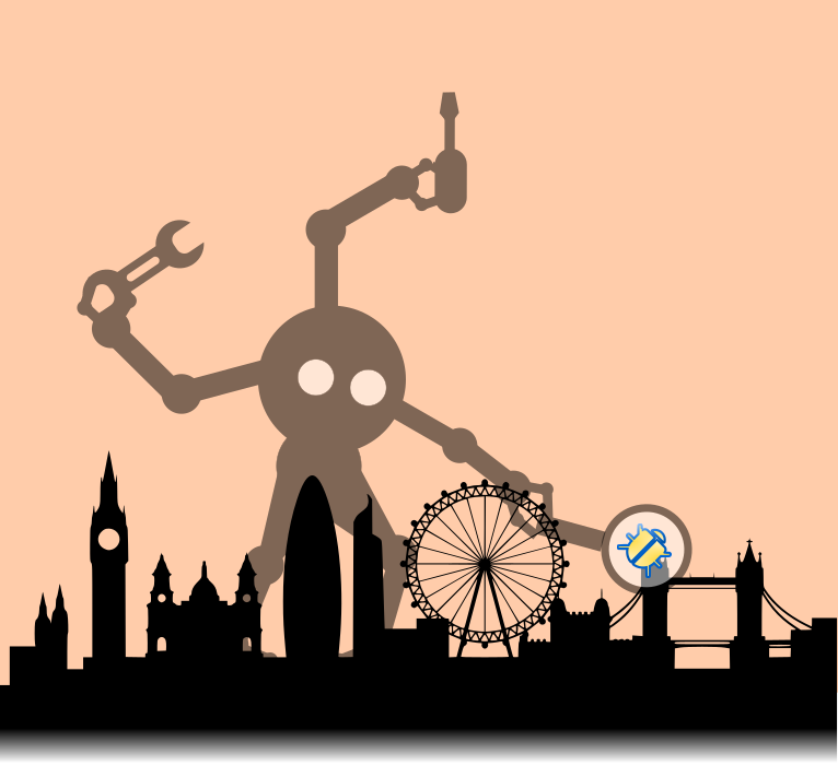 Test automation services for London